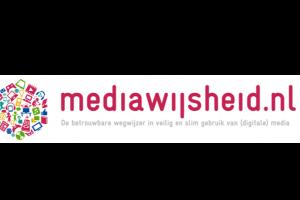 Logo van mediawijsheid.nl