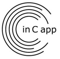 Logo in C app