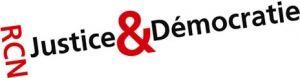 Logo RCN Gerechtigheid & Democratie