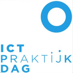 ICT-praktijkdag Logo