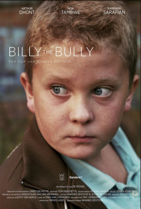 Affiche Billy the Bully