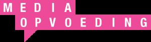 Logo van mediaopvoeding