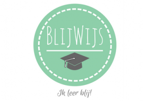 logo van Blijwijs