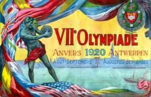 poster 7th Olympiad