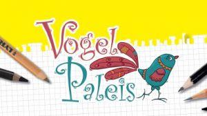 Affichebeeld workshop Het Vogelpaleis