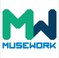 Logo van Musework