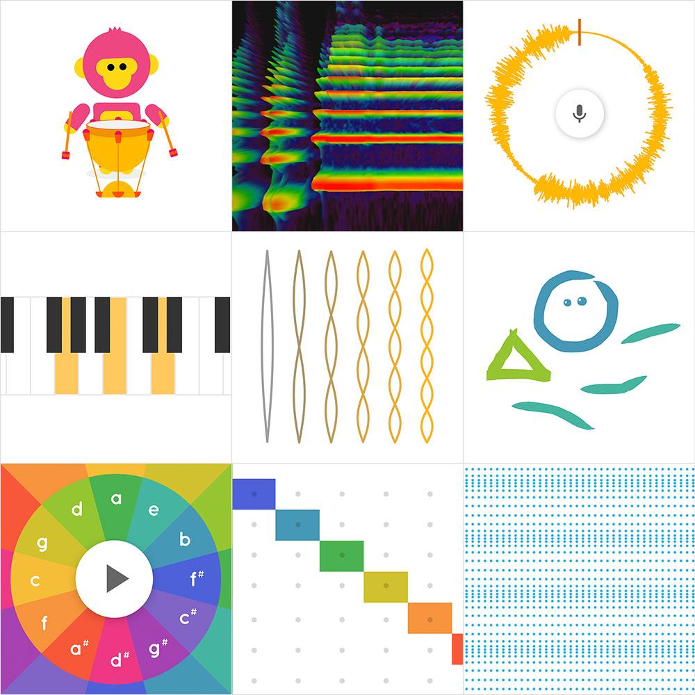 lab chrome music google song maker fun grid labs games tcea coast muziek met klascement students must try why 3x3