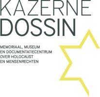 Logo Kazerne Dossin