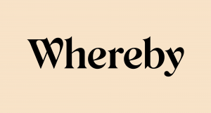 Whereby Logo