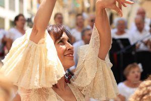 flamenco-danseres