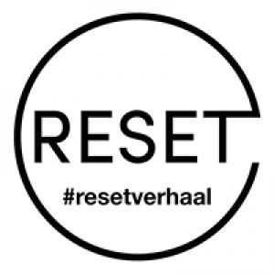 Logo van Reset