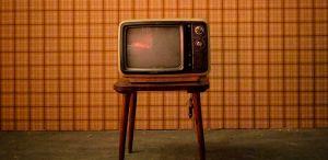 Een TV