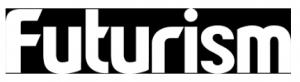 logo Futurism