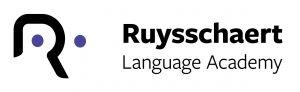 Logo Ruysschaert Language Academy