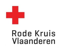 Belgian Red Cross-Flanders logo
