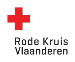 Logo Rode Kruis-Vlaanderen