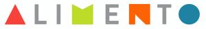 logo: letters Alimento