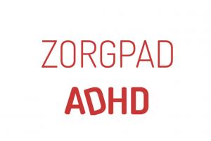 logo van zorgpad ADHD