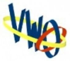 VWO logo