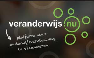 Logo van veranderwijs