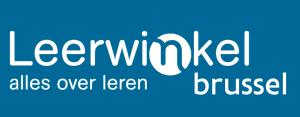 Logo van Leerwinkel Brussel