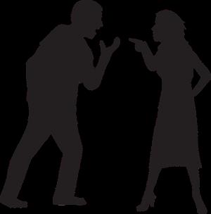 Communiceren non verbaal Verschil tussen