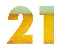 getal 21