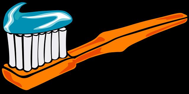 Afbeeldingsresultaat voor tandenborstel prent