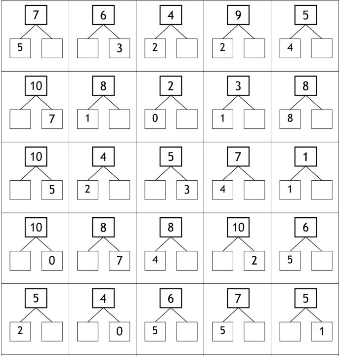 Beste Splitsen : Toetsen - Downloadbaar lesmateriaal - KlasCement VT-83