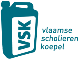 logo Vlaamse Scholierenkoepel