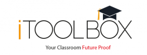 Logo iTOOLBOX