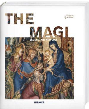 cover publicatie: the magi
