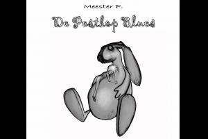 tekening van een konijn