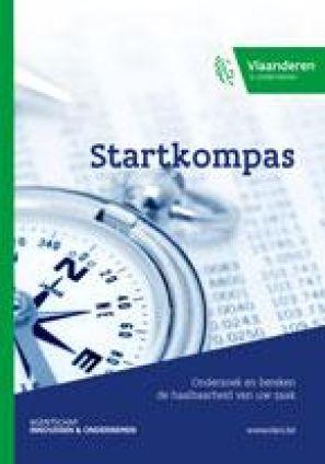 Logo Startkompas