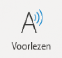 Logo voorlezen in microsoft office