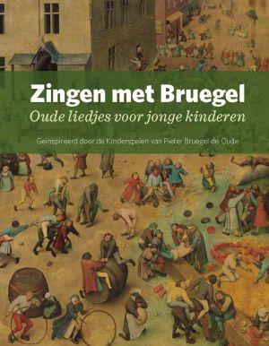 Cover Zingen met Bruegel