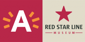 logo Red star line