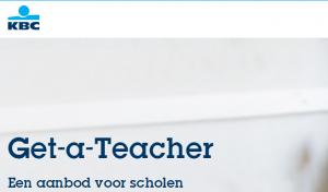 Get a teacher
