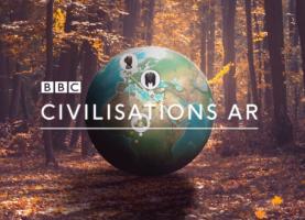 Het logo van Civilisations AR.