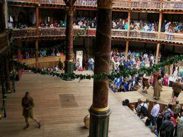 Theaterpodium