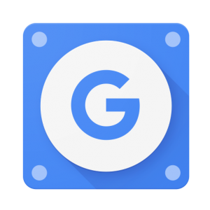 Logo Google Mobile Management