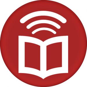 Logo van de app Anderslezen