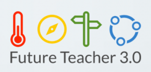 The Future Teacher 3.0 logo