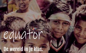 Kinderen Equatorproject