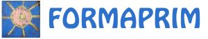 logo en letters formaprim