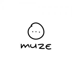 logo muze