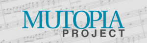 Mutopia - logo