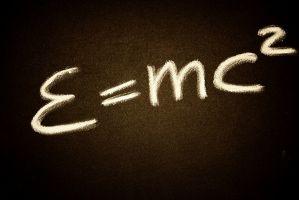 formula relativity