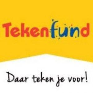 Logo Tekenfund