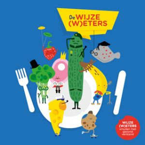 Personages Wijze Weters